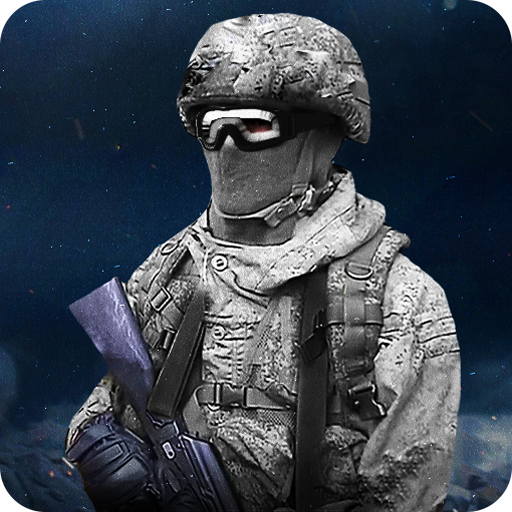 Alone Fighter - FPS Shooter