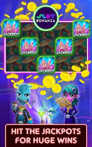 Free Slots Slot Bonanza - Free Casino Game Online  screenshots 1
