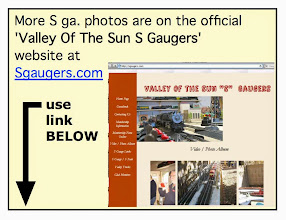 Photo: Valley Of The Sun S Gaugers' website is at http://Sgaugers.com