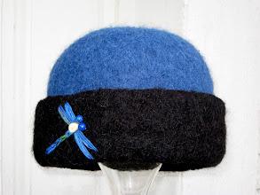 Photo: 2012 Hat #087