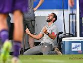 """Losada kent zijn doelen voor 1A: """"Alles boven 14de plaats en dat iedereen respect heeft voor Beerschot"""""""