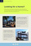Hollywood Hills Suite - Short Email item
