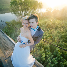 Wedding photographer Denis Mamaev (hippo84). Photo of 15.01.2016