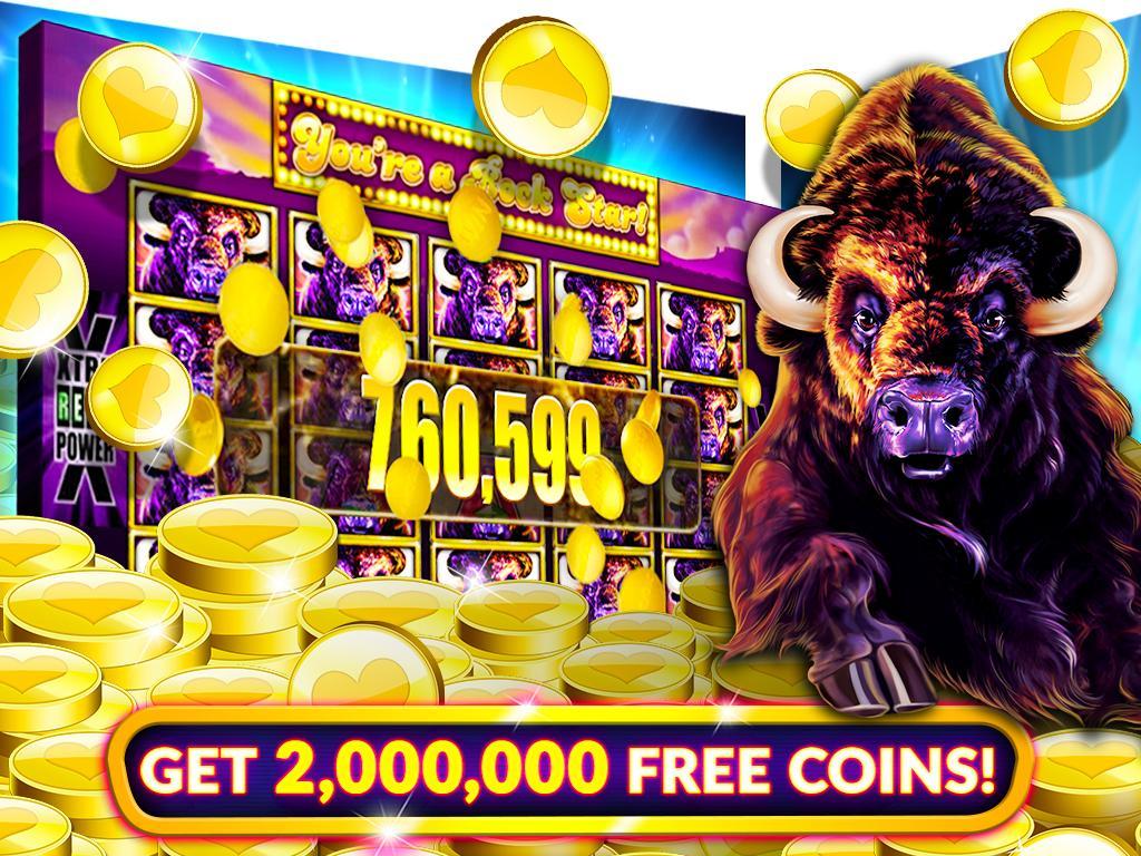 heart of vegas casino online