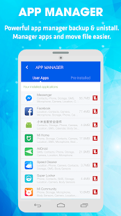 App Antivirus & Virus Remover (Applock, Clean, Boost) APK for Windows Phone