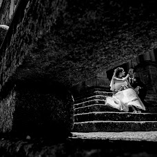 Свадебный фотограф Eliseo Regidor (EliseoRegidor). Фотография от 29.11.2017