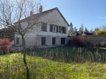 maison à Saint-Léger-en-Yvelines (78)