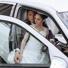 Wedding photographer Dmitriy Sokolov (phsokolov). Photo of 13.06.2018