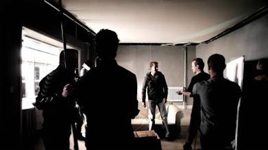 Photo: Shortfilm Upstairs