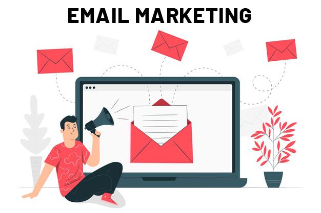 Digital Marketing - Email Marketing