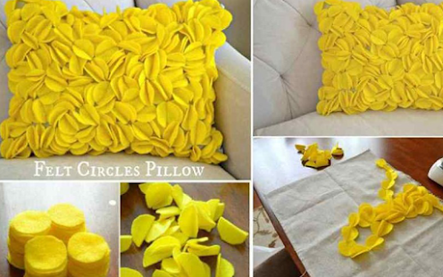 Diy Decorative Pillow Ideas: DIY Decorative Pillows Ideas   Android Apps on Google Play,