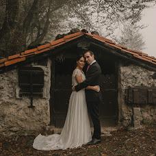 Wedding photographer Alex Berasategi (Alexberasategi). Photo of 22.10.2018