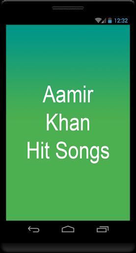Aamir Khan Hit Songs