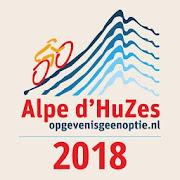 Alpe d'HuZes app 2018