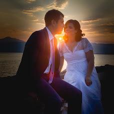 Φωτογράφος γάμων Sam Tziotzios (timenio). Φωτογραφία: 15.07.2015