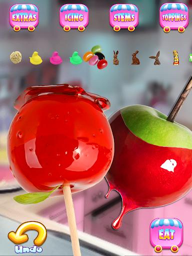 Candy Apples Maker - Kids Cooking Games FREE  screenshots EasyGameCheats.pro 2