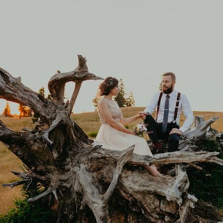 Wedding photographer Milesan Sorin (milesan). Photo of 09.10.2017