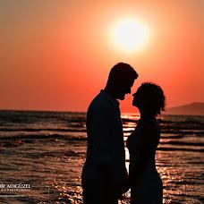 Wedding photographer Kadir Adıgüzel (kadiradigzl). Photo of 01.03.2018