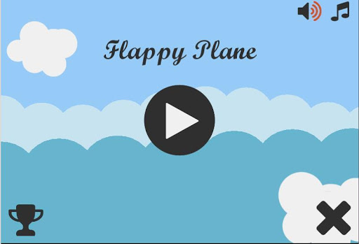 Flappy Plane 1 screenshots 1