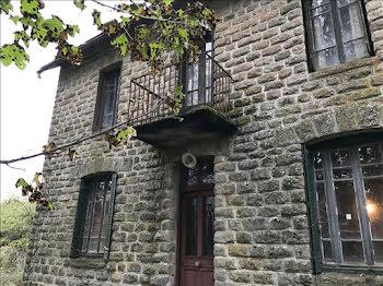 maison à Sarran (19)