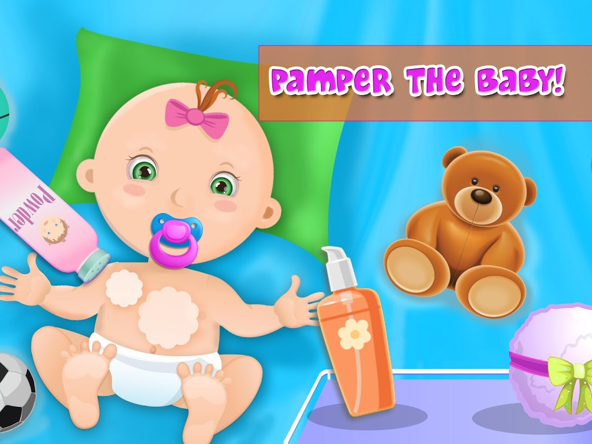 Pregnant Mommy Doctor Apl Android Di Google Play