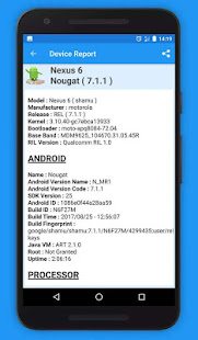App CPU Information : View your Device Info in 3D VR APK for Windows Phone