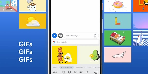 Gboard – the Google Keyboard 2