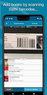 CLZ Books – Book Database 3