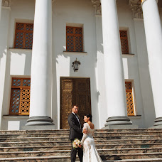 Wedding photographer Aleksey Demshin (demshinav). Photo of 21.08.2018