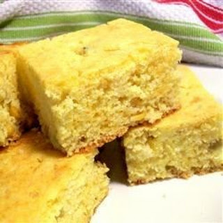 Mexican Cornbread Creamed Corn Recipes