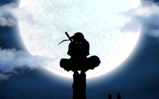Itachi Uchiha Desktop Wallpaper Sasuke Uchiha