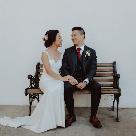 Fotógrafo de bodas Irvin Macfarland (HelloNorte). Foto del 06.03.2018