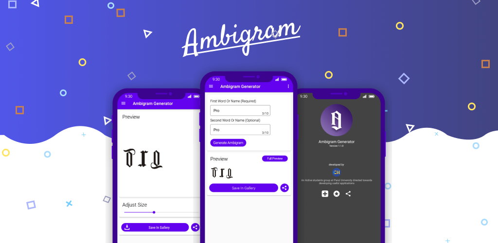 Download Ambigram Tattoo Generator Studio Pro Free App Free For Android Ambigram Tattoo Generator Studio Pro Free App Apk Download Steprimo Com