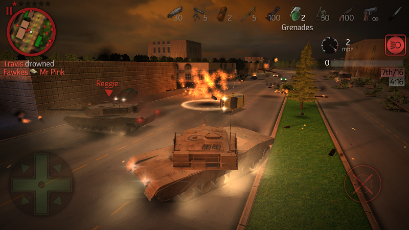 Payback 2 - The Battle Sandbox Screenshot 2