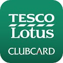Tesco Lotus Clubcard TH icon