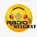 Radio Melghat icon