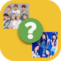 Kpop Idol - Guess the Idol- Knowledge Quiz icon