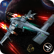 Space Shooter 3D Galaxy Racer