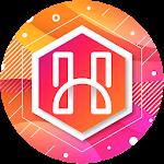 Huawei P20 Pro Launcher - Huawei Themes App 4.1 (AdFree)