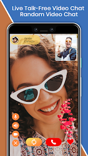 Live Talk-Free Video Chat-Random Video Chat 9.0 Latest MOD APK 1