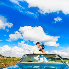 Wedding photographer Sergey Frolov (Serf). Photo of 09.09.2013