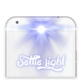Selfie Light: Front Camera Flash