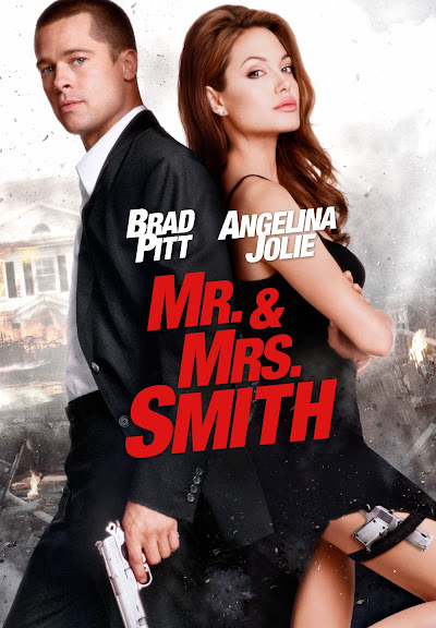 Mr. And Mrs. Smith Stream