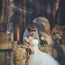 Wedding photographer Andrey Gelberg (Nikitenkov). Photo of 05.05.2014