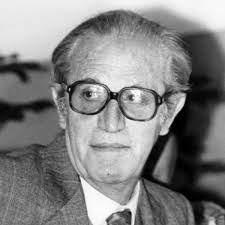 dr Adriano Ossicini