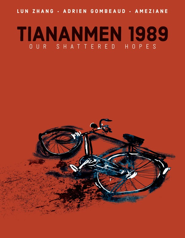 Tiananmen 1989: Our Shattered Hopes (2020)