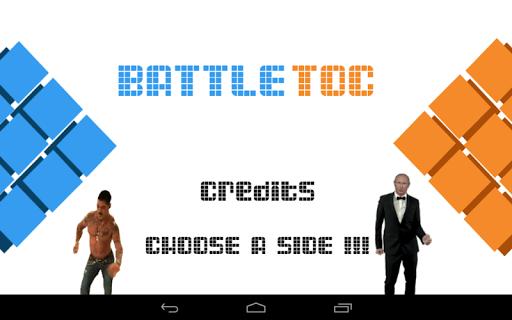 Battle TOC  screenshots 3