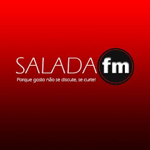 Rádio Salada FM - náhled
