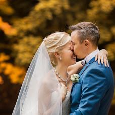 Wedding photographer Natasha Lineva (NatashaLineva). Photo of 14.03.2016