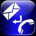 Missed Call Alert App icon